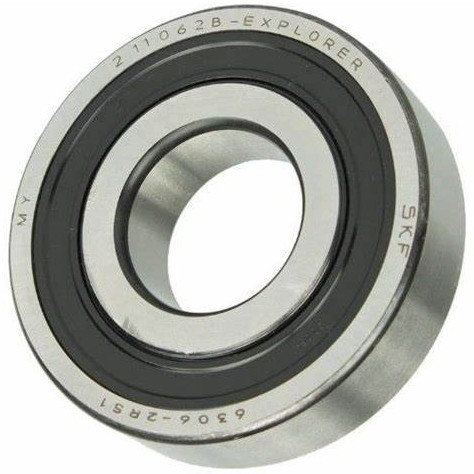NSK NTN Koyo Timken SKF Agricultural/Angular/Insert/Thrust/Pillow Block/Deep Groove Ball Bearing 6305-2RS 6306 6307 6308 6309 High Speed Motor Bearing