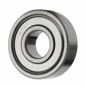 Chrome steel Steel Cage C0 C3 C4 Clearance P0 P2 Precision NSK bearing price list 6202z bearing